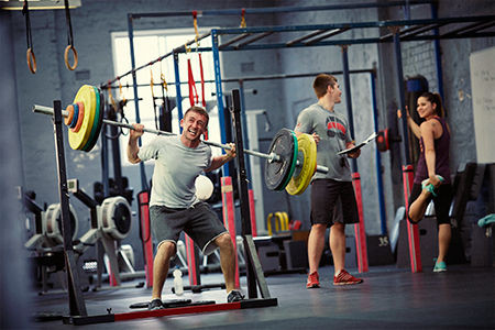 6 common workout mistakes mademen  trainer