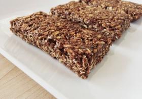 5 Healthy Homemade Protein Bar Recipes