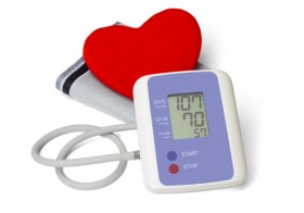 4 Easy Ways To Lower Blood Pressure