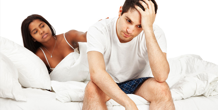 4 Foods That Cause Erectile Dysfunction