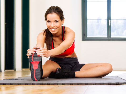 4 Tips to Help You Stretch Smarter