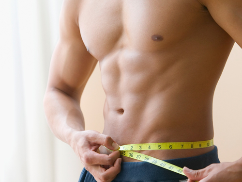 Reducing Body Fat