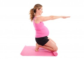 6 Easy Ways To Stay Fit When Pregnant