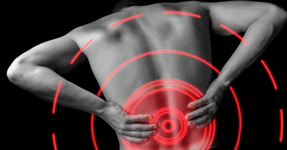 4 Exercises That Will Help Relieve Sciatica Pain