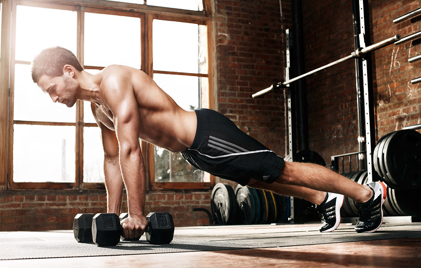 5 Reasons To Take Fitness Seriously