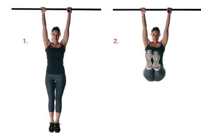 4 Most Activating Abdominal Exercises