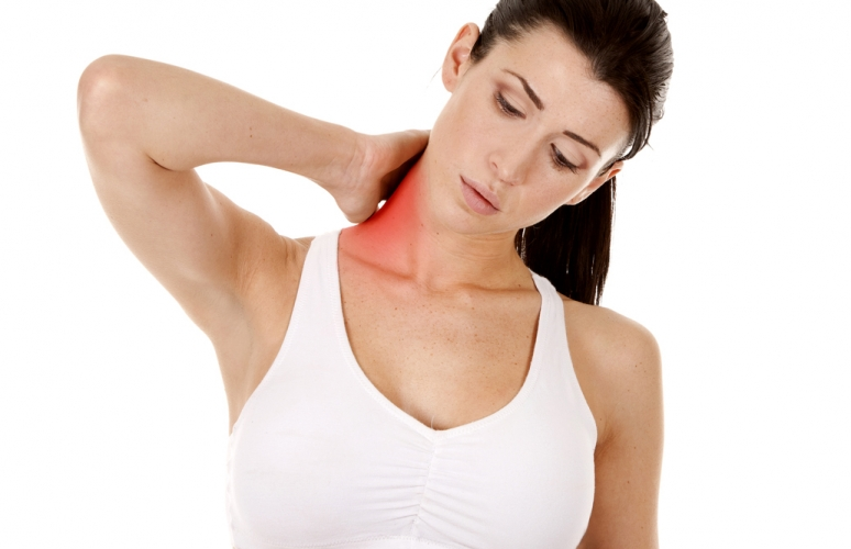 5 Ways To Know You Have A Trapezius Muscle Strain