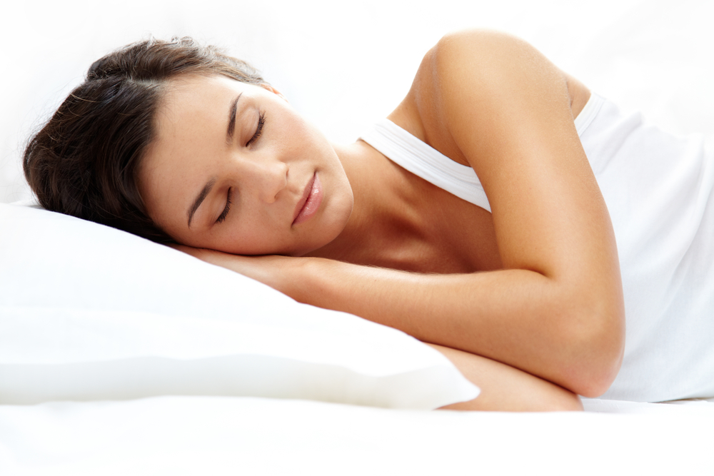 Top 5 Foods That Can Help You Sleep Well