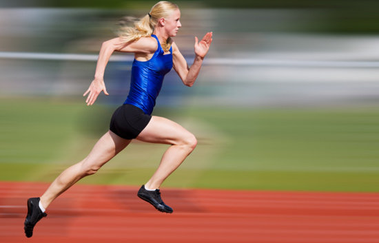 6 Ways To Become A Faster And Better Sprinter