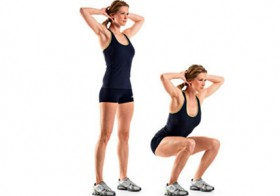 5 Leg Toning Exercises To Tighten Loose Skin After Weight Loss