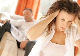 5 Ways to Tell Your Partner is Under Stress