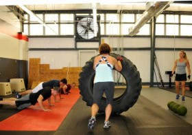 5 Answers To Popular Questions About Crossfit Training