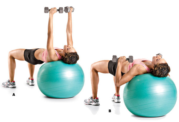 chest exercise