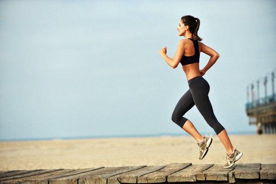 5 Amazing Health Benefits Of Running