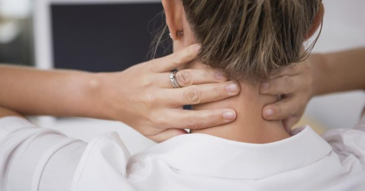 4 Exercises For A Forward Neck Posture