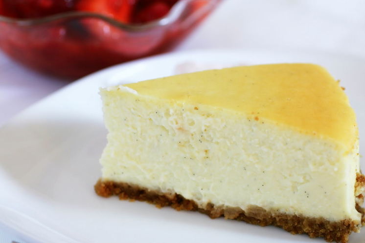 protein cheese cake