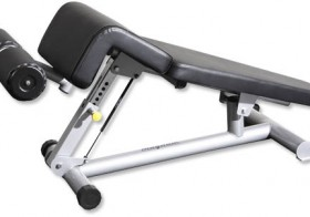 Four Machines in the Gym That can Help you Build Abs Mucles