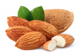 4 Amazing Nutritional Benefits Of Almonds