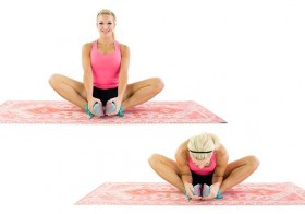 4 Great Stretches For Tight Hip Flexors