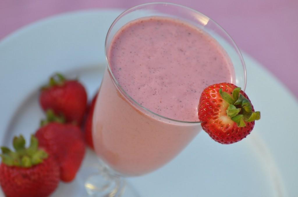 sweet strewberry