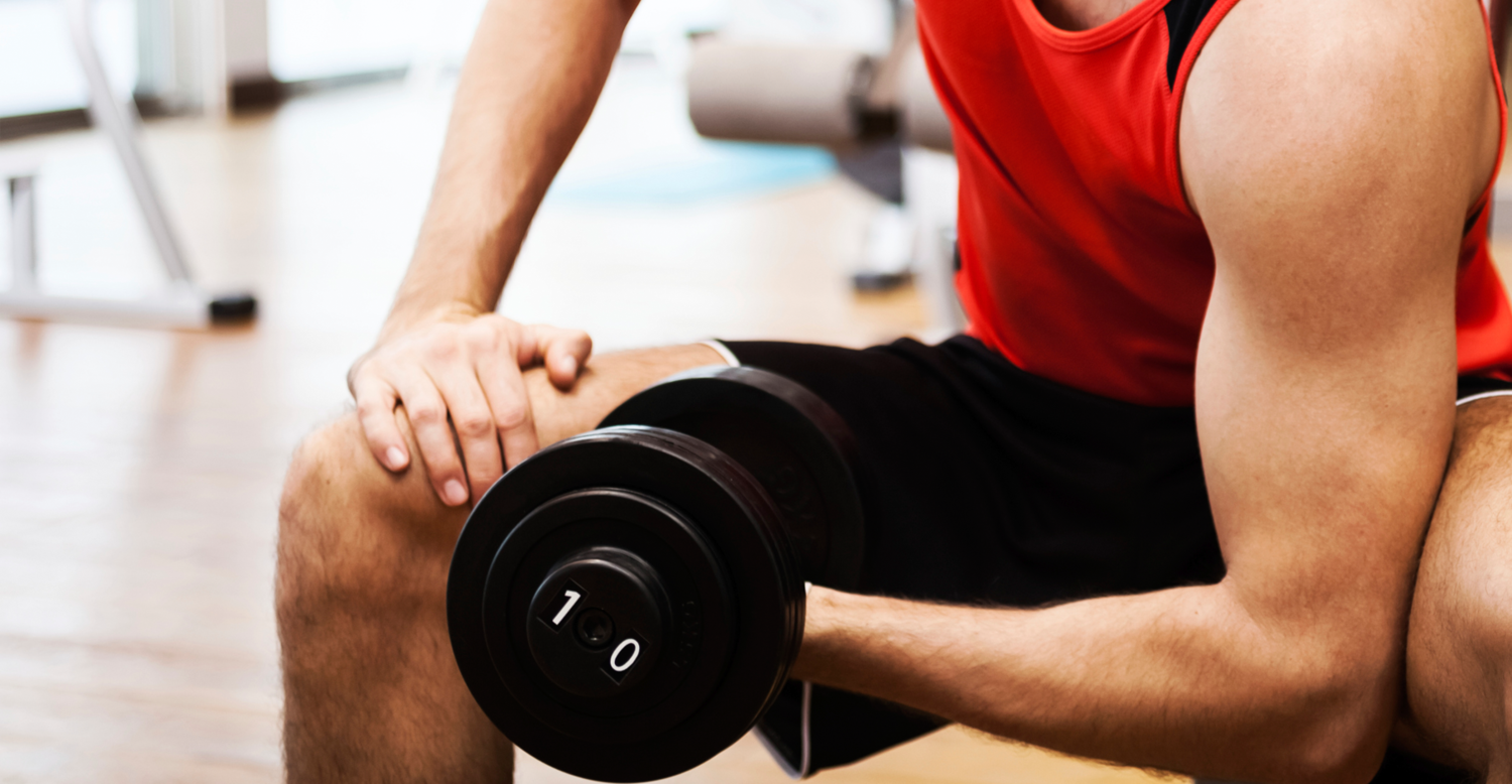 4 Things You Should Know About Strength Training
