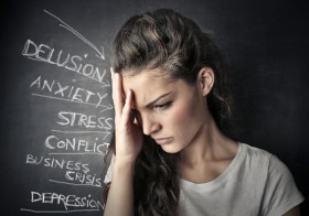 4 Mental Disorders Stress Can Expose You to
