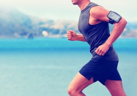 6 Reasons Why Running is Good For Your Health
