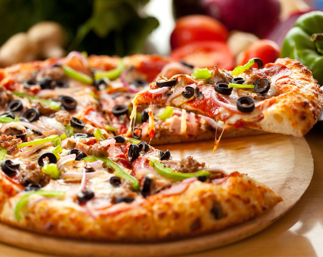 5 Types of Pizzas That are Healthy for You