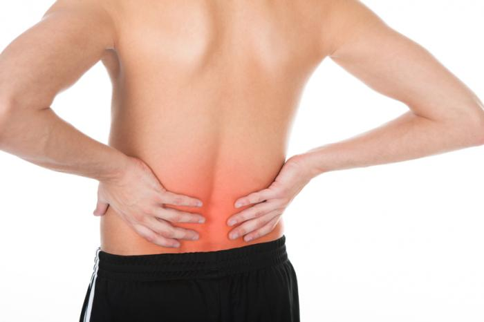4 Things You do That Increases Your Risks of Back Pain