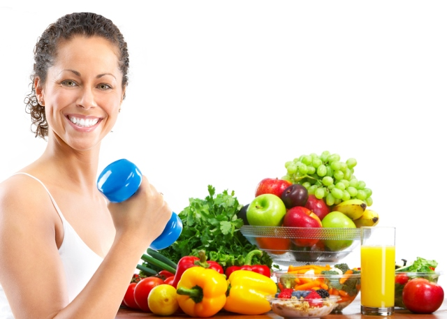 5 Ways to Maintain A Healthy Body