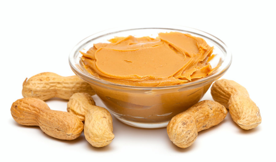 peanuts butter