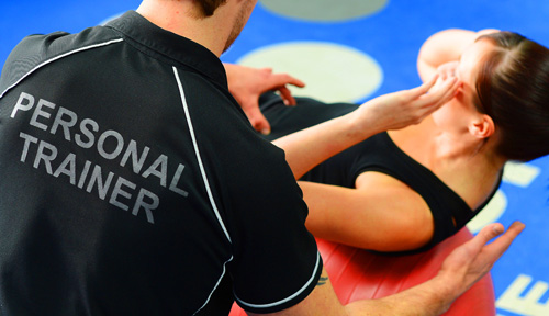 6 Ways To Choose A Personal Trainer