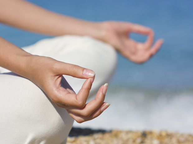 Reduce stress: