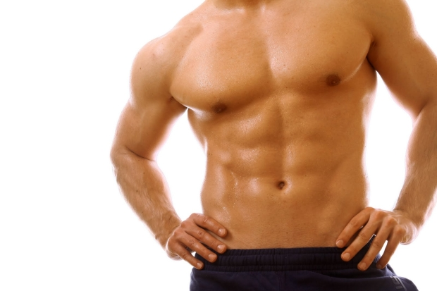 5 Ways To get Ripped Abs