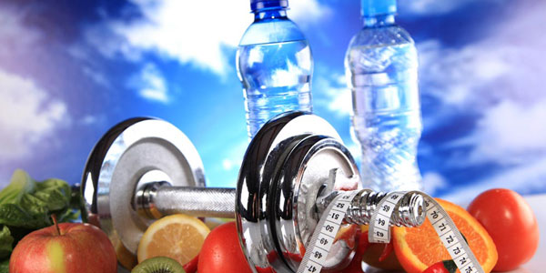 Sport, Fitness And Nutrition
