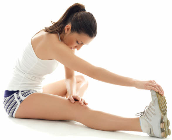 5 Reasons Why Stretching Is Good For You