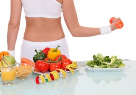 4 foods that increase your metabolic rate