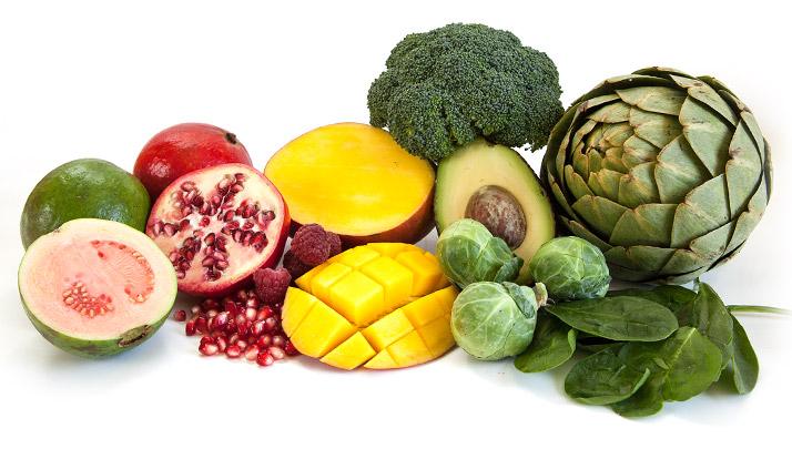 Micronutrient Intak