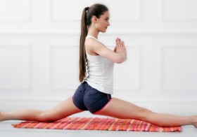 3 Simple Stretches For Beginners