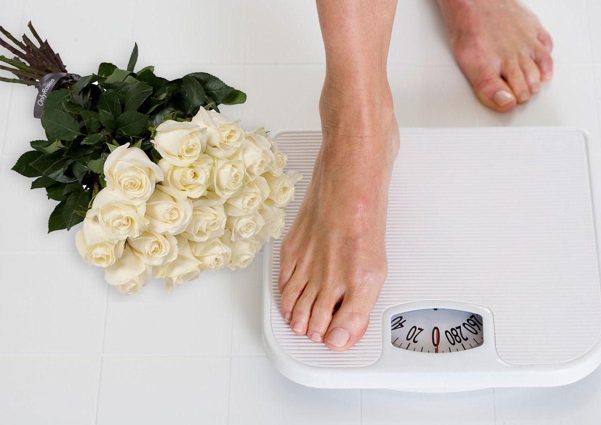 4 Simple Ways To Avoid Post Wedding Weight
