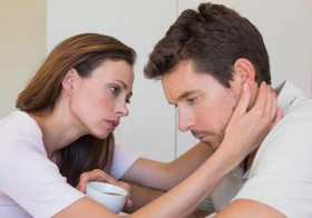 4 Ways to Help Your Spouse Deal With Stress