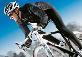 4 Benefits of Cycling In Winter