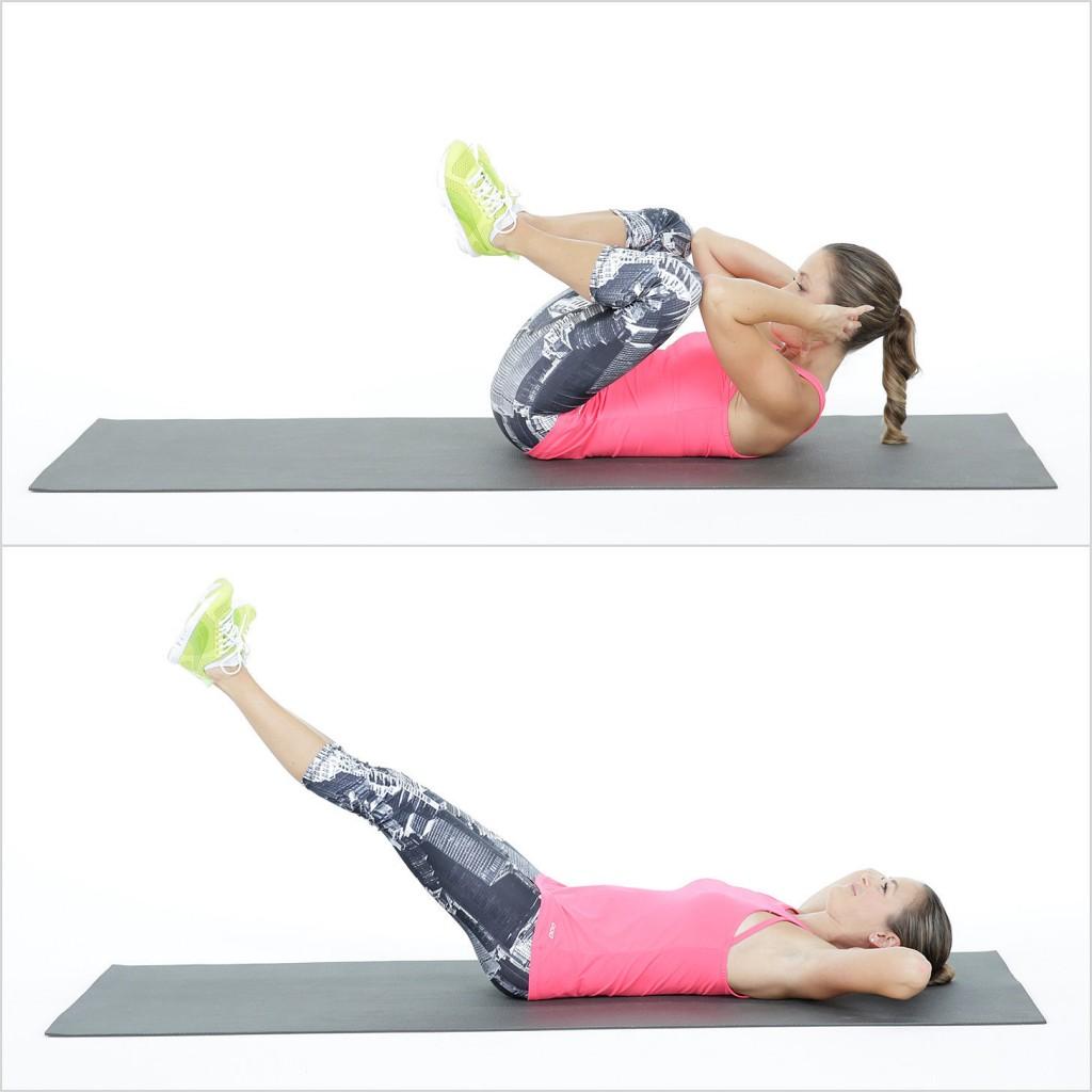4 Exercises To Improve Body Posture Trainer