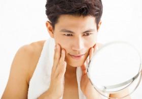 6 Ways Men Can Keep Their Skin Healthy