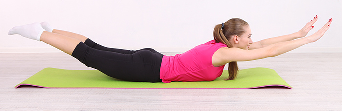 4 Exercises To Improve Hunchback Posture