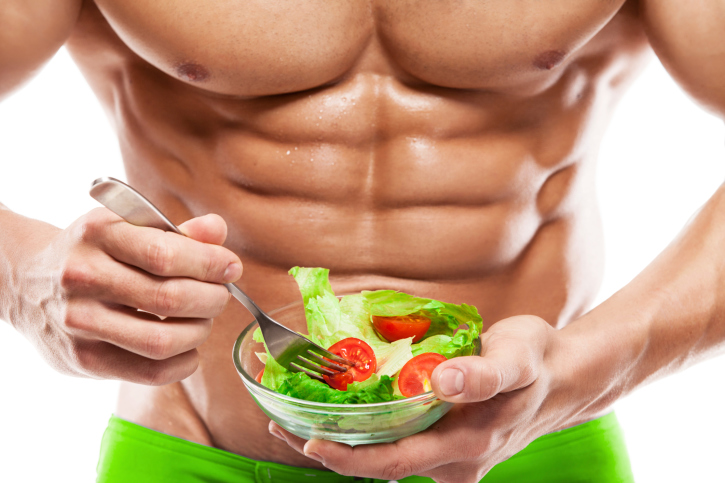7 Diet Tips For Serious Bodybuilders