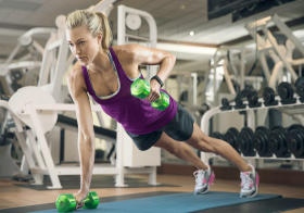5 Benefits of Doing Full Body Workouts