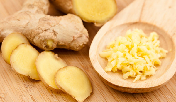 BENEFITS OF GINGER THAT YOU SHOULD KNOW