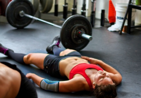 7 Mistakes You Are Making at The Gym