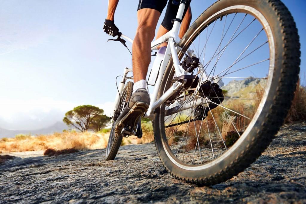 Strengthen your legs